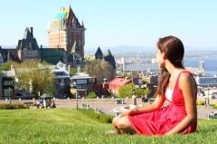 Гражданский праздник в Канаде