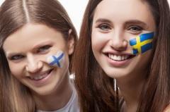 День шведской культуры в Финляндии