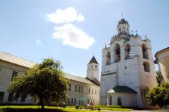 День памяти благоверных князей Феодора Смоленского и чад его Давида и Константина