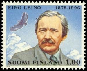 День Эйно Лейно (День лета и поэзии) в Финляндии