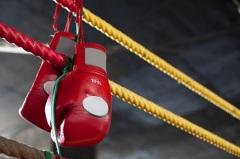 День национального бокса Муай Тай