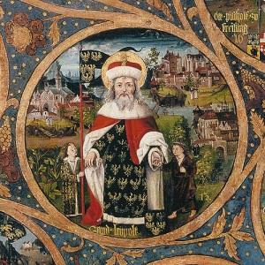 День памяти Леопольда, Святого покровителя Австрии