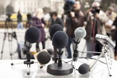 День журналиста на Украине