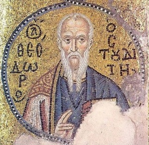 День преподобного Феодора Студита, исповедника