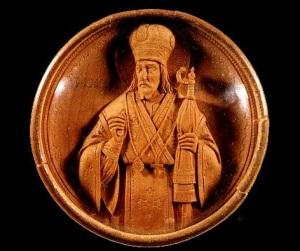 День памяти святителя Иоасафа, епископа Белгородского