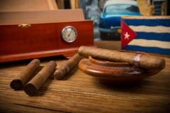 Международный фестиваль кубинских сигар