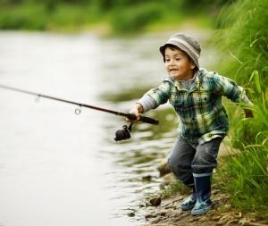День рыбака в России