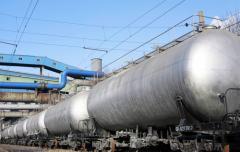 День работников нефтяной, газовой и нефтеперерабатывающей промышленности на Украине