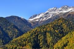 Международный день гор в Абхазии