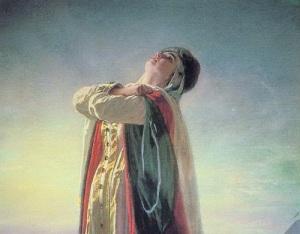 День Карны-Плакальщицы