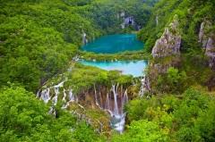 День национального парка «Плитвицкие озера»