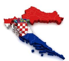 День независимости Хорватии