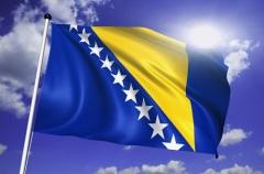 День независимости Боснии и Герцеговины