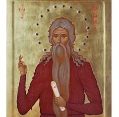 День памяти преподобного Макария Великого, Египетского