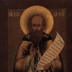 День памяти преподобного Саввы Сторожевского, Звенигородского