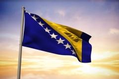 День общего договора о мире в Боснии и Герцеговине