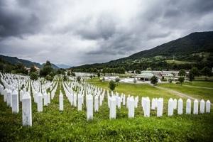 День памяти жертв Сребреницы и всех войн в Боснии