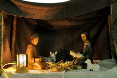 Рождество по Новоюлианскому календарю