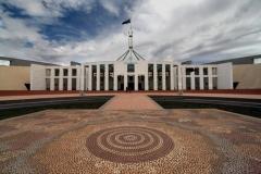День Канберры в Австралии