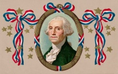 День рождения Джорджа Вашингтона