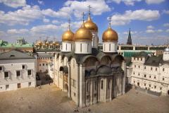 День памяти священномученика Ермогена, патриарха Московского и всея России
