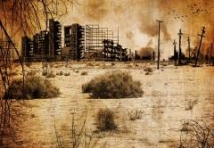 Международный день предотвращения эксплуатации окружающей среды во время войны и вооруженных конфликтов