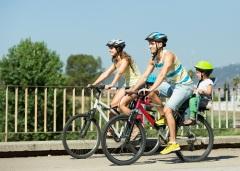 День благословения велосипедов в США