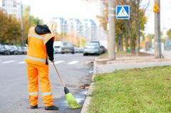 День работников бытового обслуживания населения и жилищно-коммунального хозяйства Беларуси