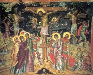 Великая Пятница (Воспоминание Святых спасительных Страстей Иисуса Христа) у православных христиан