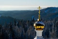 День памяти Преподобного Илариона