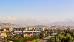 День города Бишкека