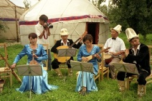 День работника культуры Кыргызстана