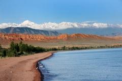 День работников водного хозяйства Кыргызстана
