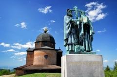 День святых Кирилла и Мефодия у западных христиан