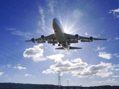 День гражданской авиации Кыргызстана