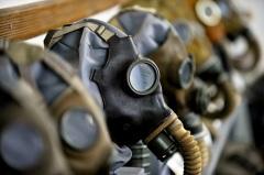 День химических войск Армении