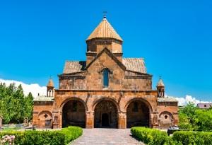 День памяти святой Гаянэ в Армении