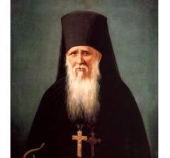 Обретение мощей преподобного Амвросия Оптинского (1998)