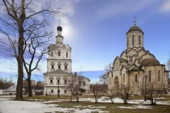День памяти преподобного Андрея Рублева