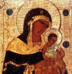 День Коневской иконы Божией Матери
