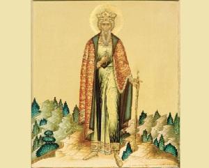 День памяти равноапостольного великого князя Владимира
