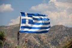День «Охи» в Греции