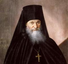 День памяти преподобного Макария Оптинского