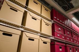 День архивиста Кыргызстана