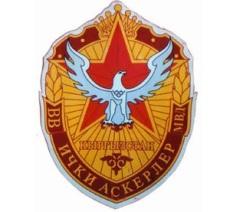 День внутренних войск МВД Кыргызстана