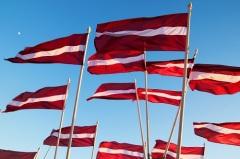 День восстановления независимости Латвийской Республики