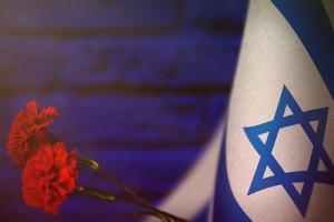 День памяти геноцида еврейского народа в годы Второй мировой войны