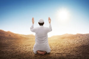Рамадан (начало поста) в Ливане