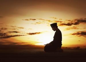 Рамадан (начало поста) в Казахстане