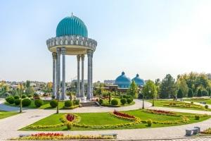 День памяти жертв репрессий в Узбекистане